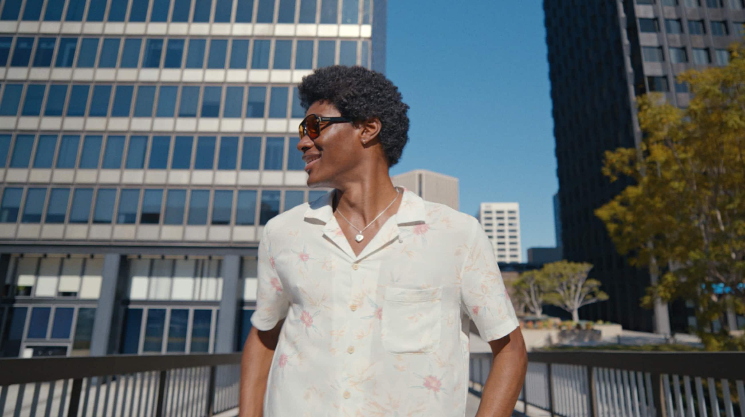 header sunglasses